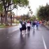 The Pasadena Marathon Infiltrated
